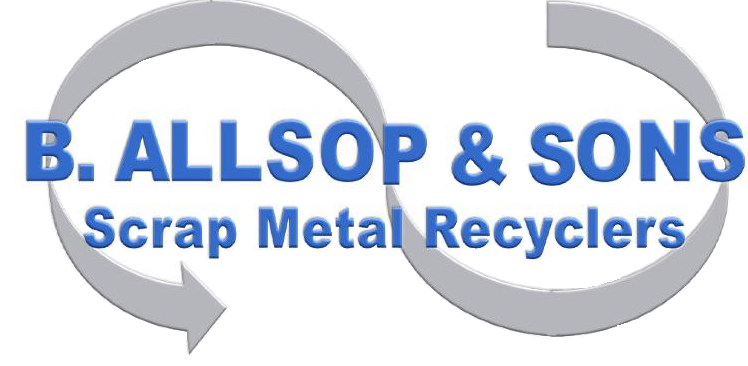B. Allsop & Sons Ltd - Home - Metal Recycling Centre, Nottingham